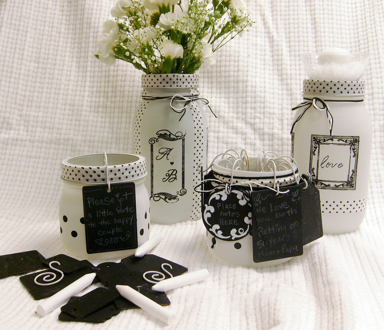 Mason Jar Wedding Decorations Blain S Farm Fleet Blog