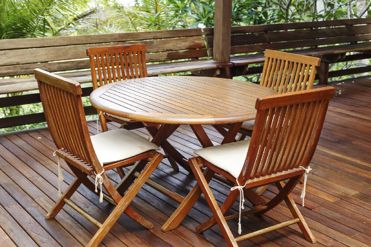 How To Clean Your Patio Furniture Blain S Farm Fleet Blog