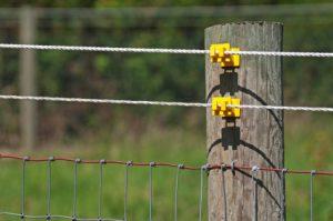 How To Install An Electric Fence Charger Blain S Farm Fleet Blog