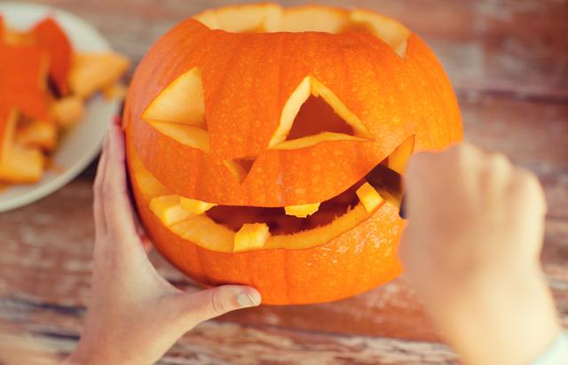 5 Pumpkin Carving Painting Ideas Blain S Farm Fleet Blog